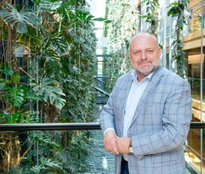 Jarosław Duda, poseł Parlamentu Europejskiego